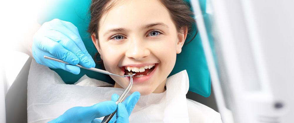 Dentysta w Wejherowie dla dzieci